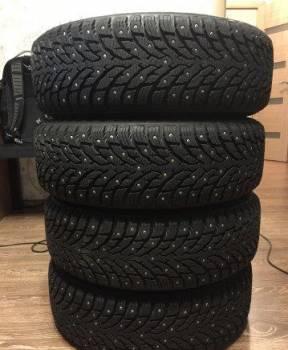 Шины Nokian Hakkapeliitta 9 R15/185/65, купить шины на киа рио 2012 года выпуска