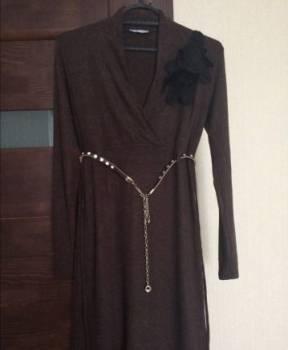 Платье 42-44, berton женская одежда
