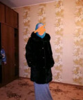 Норковая шуба, женская одежда больших размеров евгения, Химки