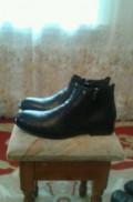 Asics высокие кроссовки, демисезонные сапоги, Омск