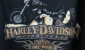 Face off футболка, футболка Harley Davidson Stuffland, Белгород