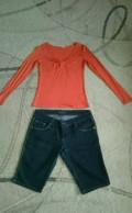 Платья в стиле бэби долл купить, джинсовые бриджи, Усть-Калманка