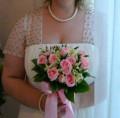 Шуба из норки с капюшоном из куницы греция, свадебное платье, Тула