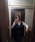 Платье футляр р 44, каталог одежды н анд, Большегривское