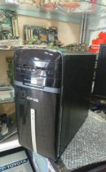 Системный блок Biostar A58MD, Ковров