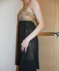 Вечернее платье или просто сарафан, молодежная одежда для полных оптом, Шлиссельбург