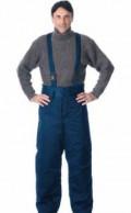 Куртка найк легкая, тёплые штаны на лямках, Яровое