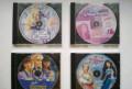 Диски с компьютерными играми «Барби» Игры на пк, Здвинск