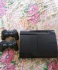 Sony PlayStation 3, Карасук
