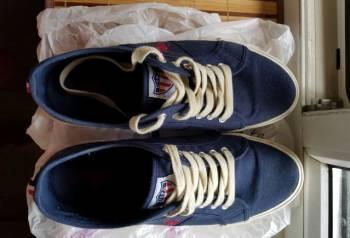 Зимняя обувь центробувь, кеды U.S. Polo Assn