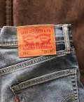 Мужские брюки карго фаберлик, джинсы Levis 511 29/32, Шемордан