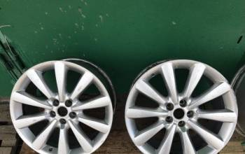 Диски R19 Jaguar, диски для нексии