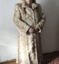 Шуба женская из натурального меха, одежда в стиле джаз для женщин, Козельск