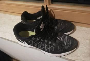 Кроссовки Nike, бампы адидас сала