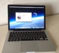 Apple MacBook Pro 13 Retina, Куса