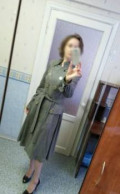 Пальто замшевое серое, купить одинаковую одежду для папы и сына, Новый Рогачик