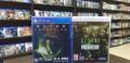 Alien Sony PlayStation 3, ps3, ps4, Воронеж