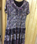 Модные фасоны вязаных платьев, платье на каждый день, Азнакаево
