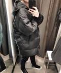 Куртка мужская brooklyn jacket surplus, пуховик анорак, Лобва