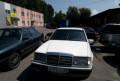 Mercedes-Benz E-класс, 1989, купить хонда цивик 2016 в новом, Донское