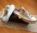 Кеды converse All Star, 41-45, мужская обувь калипсо, Пионерский