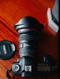 Canon 16-35mm 2.8L ll USM, Шебекино