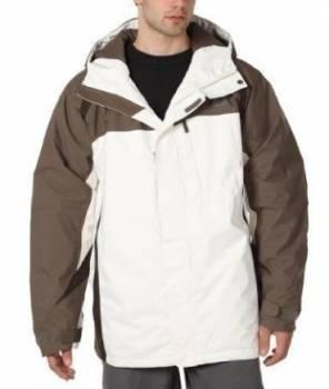 Недорогие зимние куртки для мужчин интернет магазин, зимняя куртка Columbia Conundrum Valley