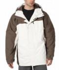 Недорогие зимние куртки для мужчин интернет магазин, зимняя куртка Columbia Conundrum Valley, Москва