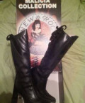 Мужские туфли рикер каталог, new rock ботфорты, Москва