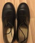 Зимние ботинки мужские зара, полуботинки (Лабутены) вмф, Зеленоборский