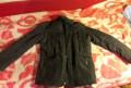 Стильная куртка-полупальто, куртки мужские зимние мондо, Купавна