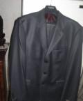 Костюм двойка новый, недорогие мужские джинсовые куртки, Константиново