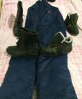 Летняя мужская обувь с перфорацией, ботинки зимние полукомбинезон, Кировская