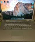 Apple MacBook Pro 15, Киржач
