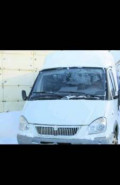 ГАЗ ГАЗель 3302, 2003, тойота подержанные автомобили в россии, Москаленки