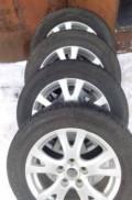 Диски R-16 на Мазду, диски для форд фокус 2 r16 оригинал, Архангельск