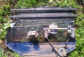 Стекла 2108-2109-21099, крестовина кардана sprinter 906, Муромцево