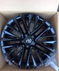 Литые диски мазда ford ranger, диски R18 Toyota Lexus новые, Сергиев Посад