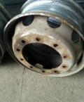 Диски 9.00х22, 5 с пробегом, литые диски для форд куга рестайлинг, Динская