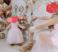 Платья для мамы и дочки, платье чулок купить, Руэм