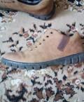 Ботинки зима, зимние ботинки мужские милитари, Нижний Ломов
