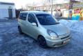 Toyota Funcargo, 2000, хонда цивик ферио полный привод, Одесское
