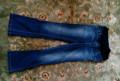 Шелковое платье с кружевом внизу, джинсы для беременных 48 размер, Павлоградка