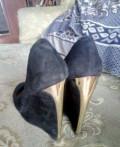 Туфли черные, кроссовки фила женские купить интернет, Усиша