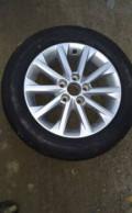 Диск оригинальный c летней резиной (запаска), колесные диски на форд эксплорер 2000 года, Звенигово