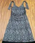 Платье, одежда с принтом марвел, Минеральные Воды