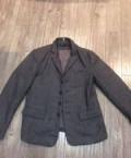 Пиджак на подкладе Antony Morato, мужские куртки весна, Ставрополь