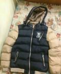 Куртка осень зима, мужское пальто и джинсы, Спасск-Дальний