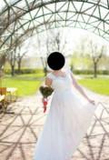 Платье большого размера красивое недорого, свадебное платье, Тамбов