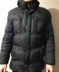 Очень теплая мужская зимняя куртка с капюшоном, мужские свитера брендовые, Чебоксары